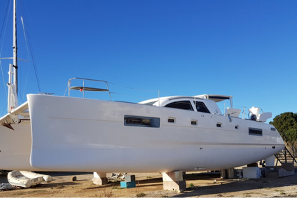 Catana 50- 2008 for sale in France for €510,000 (£449,858)