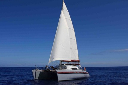 Nimble 45 for sale in Portugal for €230,000 (£202,836)