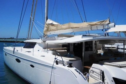 Fountaine Pajot Galathea 65 for sale in Italy for €1,250,000 (£1,106,871)