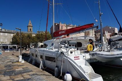 Nautitech 442- 2012 for sale in France for €299,000 (£269,187)