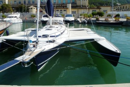 Dragonfly 1200 for sale in Italy for €260,000 (£234,076)