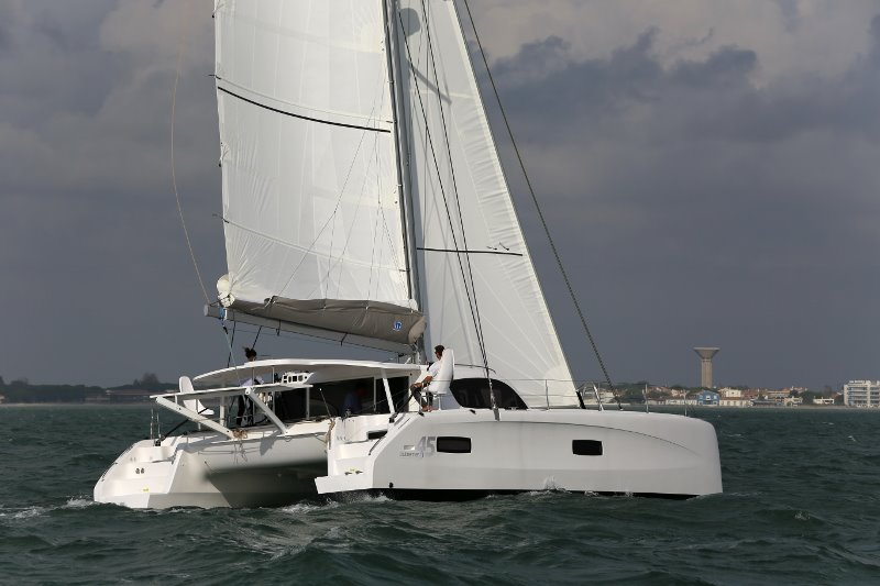 Outremer boats for sale