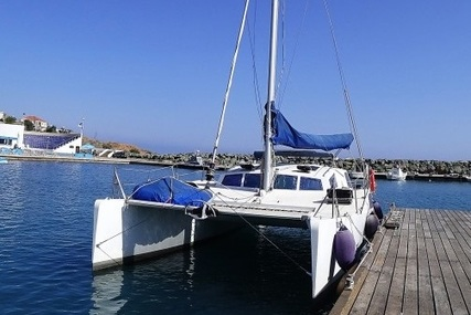 Evazion 900 for sale in Cyprus for €69,900 (£62,930)