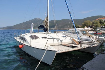 Woods Banshee for sale in Greece for €39,000 (£34,678)