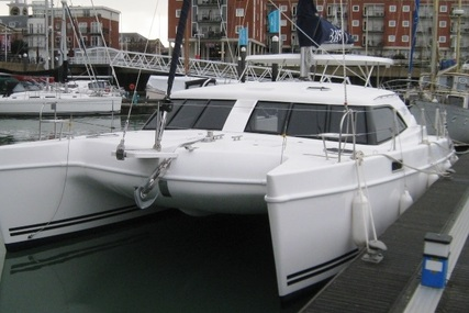 Broadblue 385- 2019 for sale in Poland for £249,950