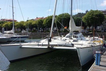 Wadvogel 38 for sale in Portugal for €78,580 (£69,168)