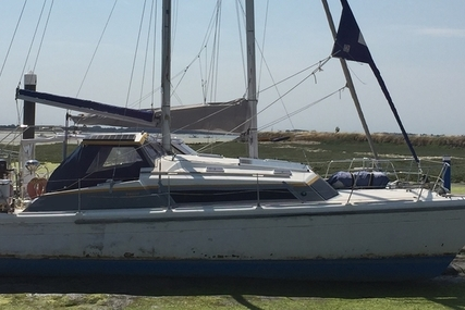 Prout SNOWGOOSE ELITE 37- 1987 for sale in United Kingdom for £45,000