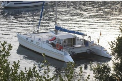 Louisiane 1987 for sale in Italy for €55,000 (£48,675)