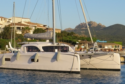 Outremer 45- 2016 for sale in United Kingdom for €599,000 (£539,275)