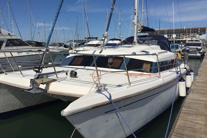 Prout SNOWGOOSE 37- 1984 for sale in United Kingdom for £59,950
