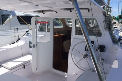 Legacy 35 for sale in United Kingdom for £165,000