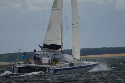 Havkat 31 for sale in Germany for €49,000 (£44,070)