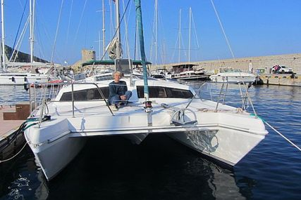 Prout EVENT 34- 1996 for sale in United Kingdom for €70,000 (£62,491)