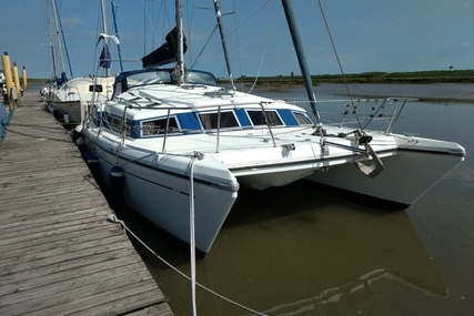 Prout SNOWGOOSE ELITE 37- 1989 for sale in United Kingdom for £69,950