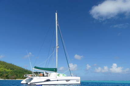 Outremer 49- 2011 for sale in United Kingdom for €569,000 (£512,266)