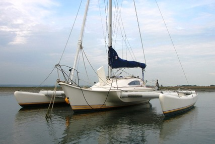 Freely Europe for sale in United Kingdom for £25,950