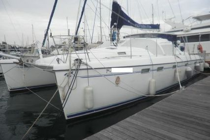 Privilege 465 for sale in Spain for €415,000 (£371,428)