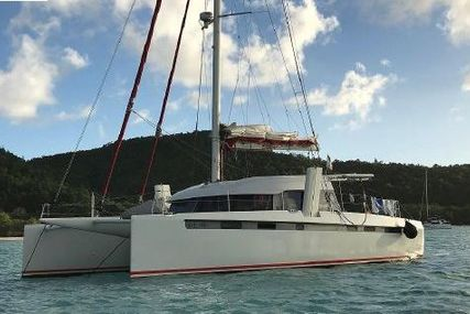 SWISSCAT Yachts S2C 45- 2013 for sale in Martinique for €690,000 (£609,864)