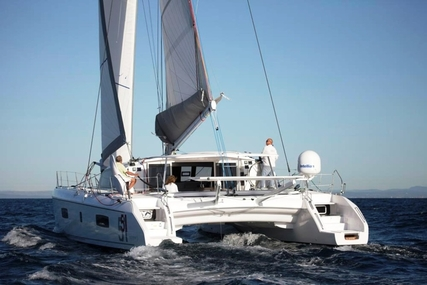 Outremer 51 for sale in France for €735,000 (£661,715)