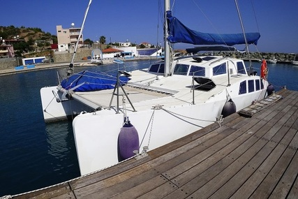 Evazion 900 for sale in Cyprus for €69,900 (£61,499)