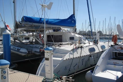 Outremer 45 for sale in United Kingdom for €269,000 (£240,615)