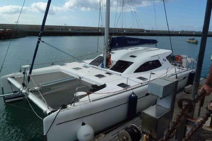 Nautitech 47 for sale in France for €470,000 (£423,138)
