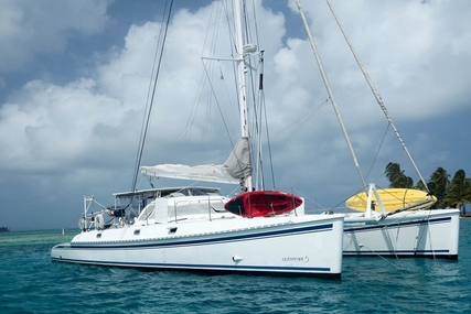 Outremer 55 STD- 1993 for sale in United Kingdom for €385,000 (£346,613)
