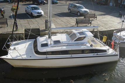 Gemini 3200 for sale in United Kingdom for £42,000