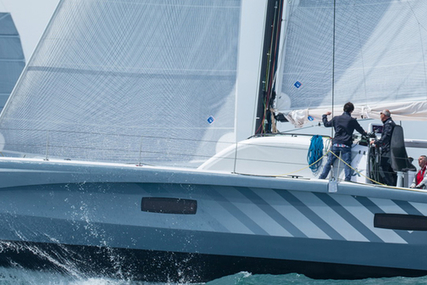 Outremer 4X - 2019 for sale in United Kingdom for €715,000 (£643,709)