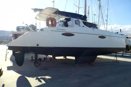 MAHE 36- for sale in Spain for €145,000 (£127,901)