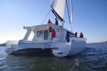 Futura 49- 2012 for sale in Germany for €499,000 (£449,246)