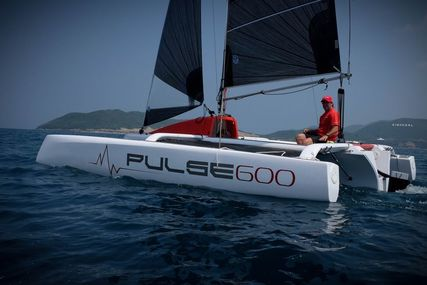 Pulse 600 for sale in Vietnam for $33,500 (£25,449)