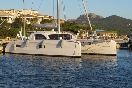 Outremer 45- 2016 for sale in United Kingdom for €599,000 (£536,109)