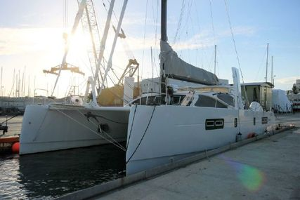 Custom Build Mattia 52- 2011 for sale in Greece for €770,000 (£684,883)