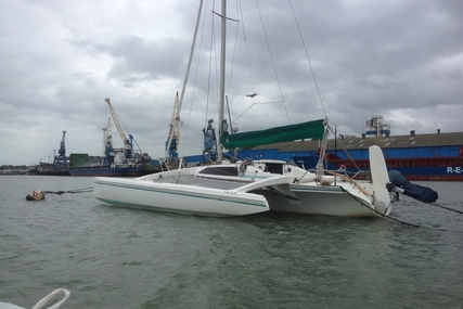 Corsair F28 for sale in United Kingdom for £39,950