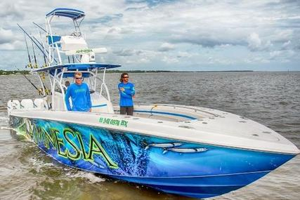 Nor-Tech 392 Super Fish for sale in United States of America for $359,000 (£284,582)