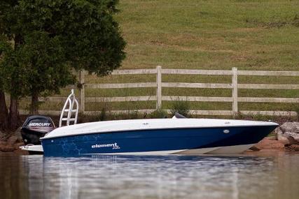 Bayliner Element E6 for sale in United Kingdom for £27,450