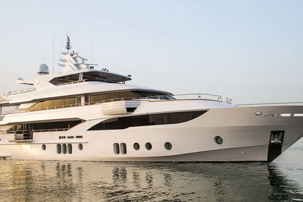 Majesty 155 (New) for sale in United Arab Emirates for €21,400,000 (£18,949,624)