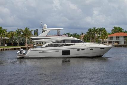 Princess Flybridge for sale in United States of America for $1,298,000 (£992,886)