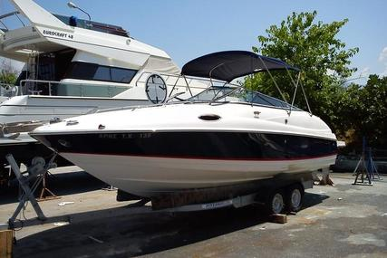 Regal 2450 Cuddy for sale in Greece for €35,000 (£31,510)