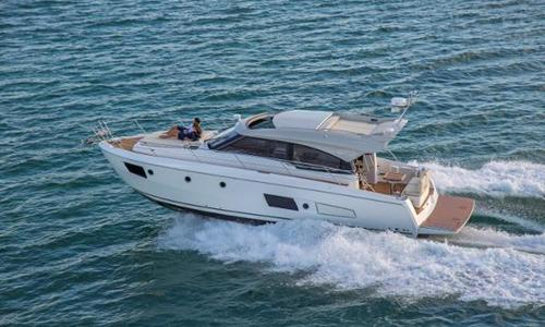 Image of Bavaria Yachts Virtress 420 Coupe for sale in United States of America for $399,900 (£314,412) Pasadena, Maryland, United States of America