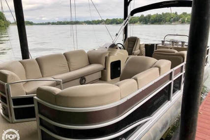 Godfrey Pontoon Sweetwater Premium Edition 255 WB for sale in United States of America for $31,500 (£24,743)