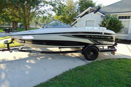 Tahoe 18 Q4 SS for sale in United States of America for $18,000 (£14,139)