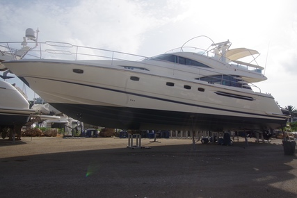 Fairline Squadron 58 for sale in Spain for £329,950