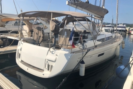 Jeanneau Sun Odyssey 469 for sale in France for €235,000 (£208,958)