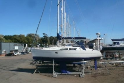 Jeanneau Sun Odyssey 32i for sale in United Kingdom for £37,500