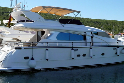 Elegance Yachts 64 Garage for sale in Croatia for €575,000 (£513,320)