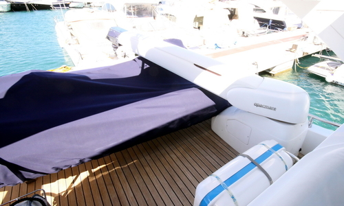 Image of Majesty 56 for sale in Spain for €379,500 (£341,320) Mittelmeer Mallorca, Mittelmeer Mallorca, Spain