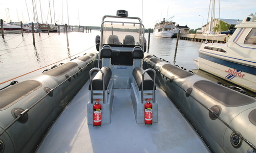 Image of Vaillant Valiant 850 Patrol for sale in Finland for €59,900 (£53,874) Ostsee , Finland