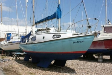 Westerly 25 Windrush for sale in United Kingdom for £2,900